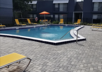 THE COMMONS Gainesville pool